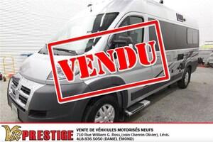 2017 Gala RV Vendu\Sold Montecarlo 2100 (argent) en vente à Lévis