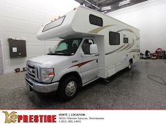 2014 COACHMEN Freelander - 23 CB
