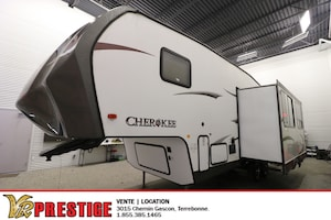 2013 FOREST RIVER Cherokee 255S Super rabais du patron!!