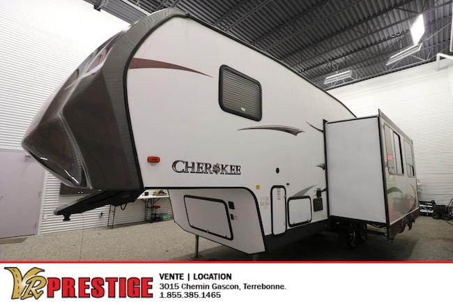 2013 FOREST RIVER Cherokee 255S AUBAINE !