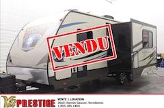 2015 CROSSROADS RV Vendu\Sold sunsettrail 240bh