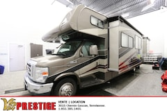 2013 COACHMEN LEPRECHAUN 319 DS FULL BODY PAINT
