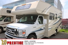 2016 COACHMEN Leprechaun  190 CB -