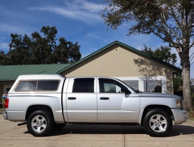 2009 Dodge Dakota Big Horn Truck