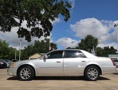 2011 Cadillac DTS Luxury Sedan