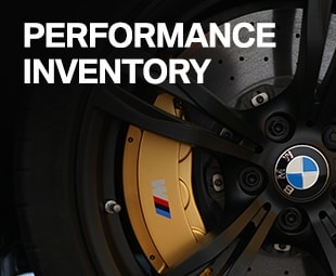 BMW of Ramsey Performance Center | Dinan Packages, Custom Builds