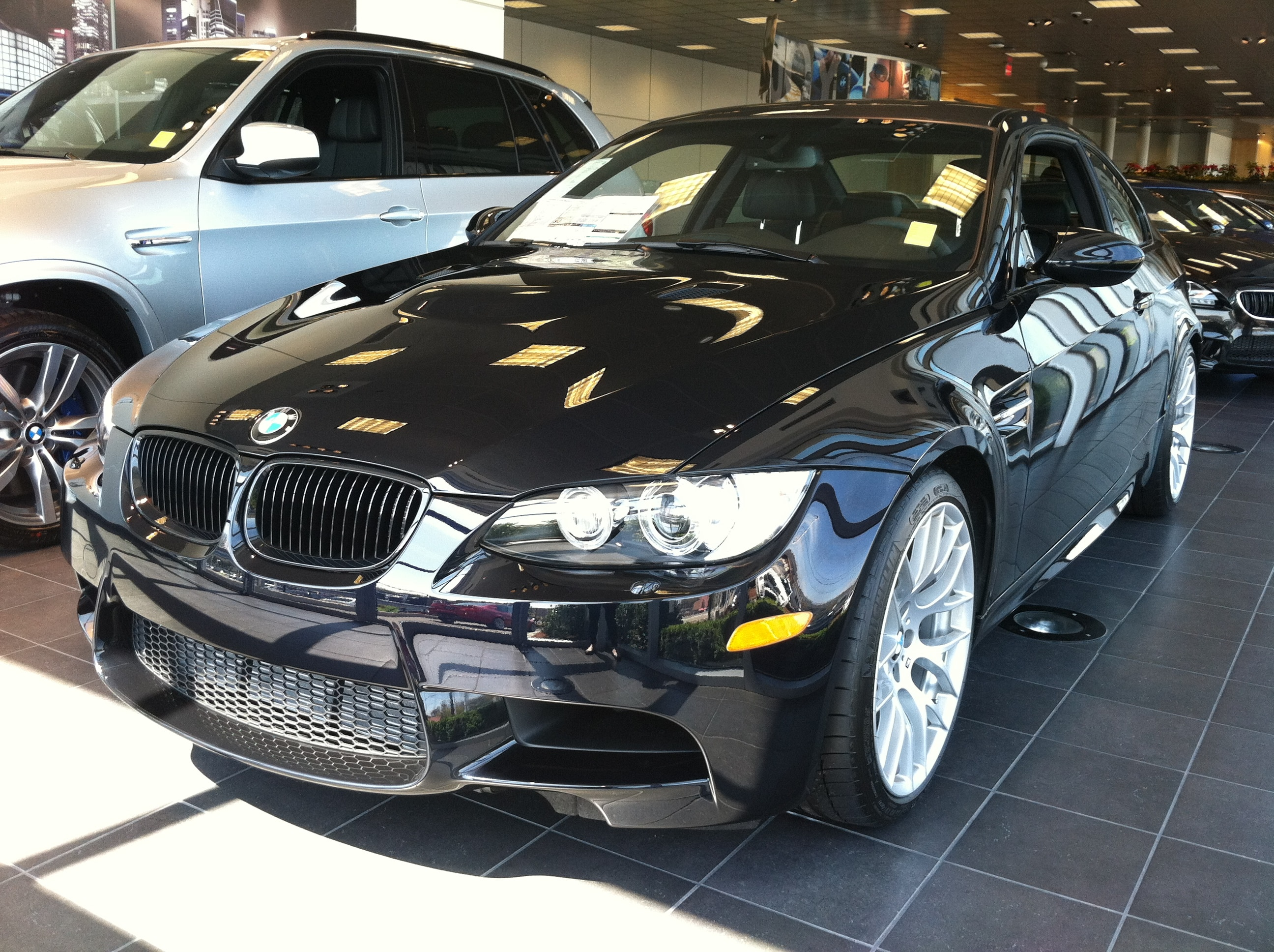 BMW Performance Project Cars for Sale | Upgrades, Mods | BMW