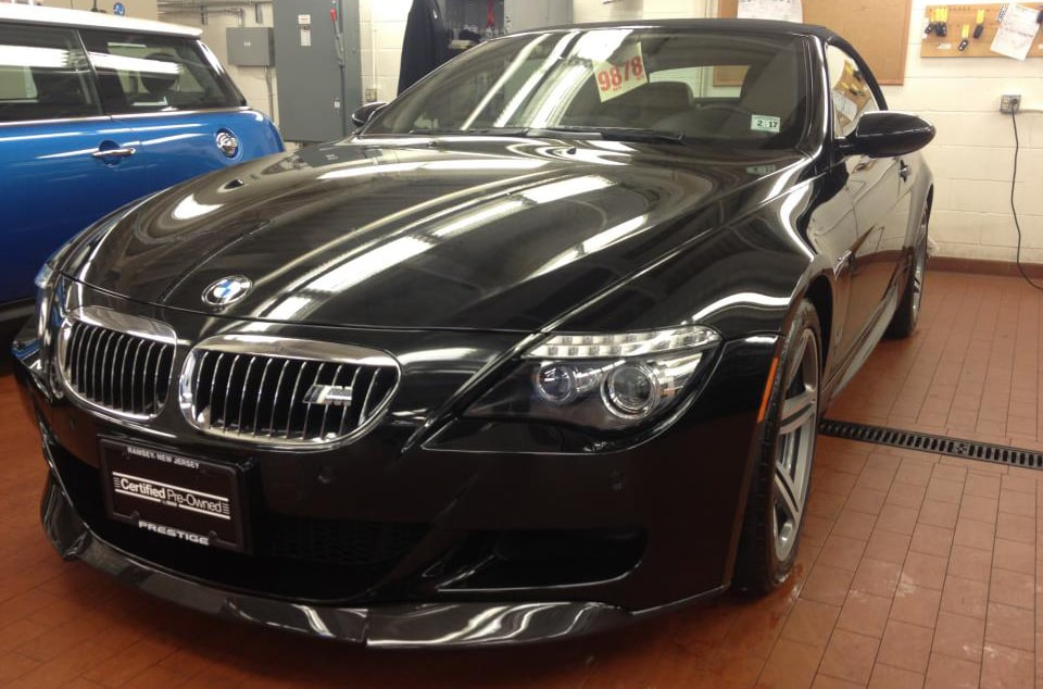 BMW Performance Project Cars for Sale | Upgrades, Mods | BMW of