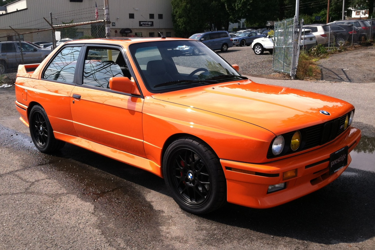Bmw Performance Project Cars For Sale Upgrades Mods
