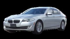 Used 2011 BMW 535i 535i Sedan WBAFR7C53BC266806 Philadelphia