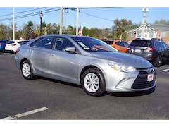 2015 Toyota Camry LE Sedan in Turnersville, NJ