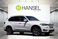 New 2018 BMW X5 xDrive50i SAV in Santa Rosa, CA