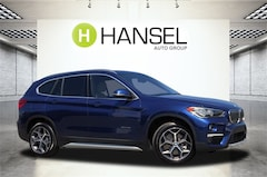 New 2018 BMW X1 sDrive28i SAV B181648 in Santa Rosa, CA
