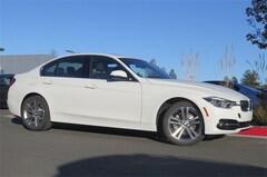 Pre-Owned 2018 BMW 3 Series 328d Xdrive Sedan BL38591 in Santa Rosa, CA