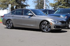Used 2018 BMW 3 Series 328d Sedan BL38594 in Santa Rosa