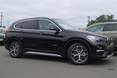 New 2018 BMW X1 xDrive28i SAV B181184 in Santa Rosa, CA