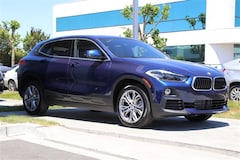 New 2018 BMW X2 sDrive28i Sports Activity Coupe in Santa Rosa, CA