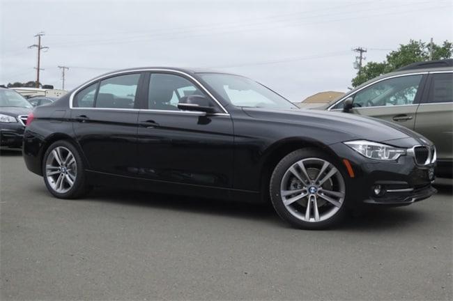 Pre-Owned 2018 BMW 3 Series 328d Sedan For Sale in Santa Rosa, CA