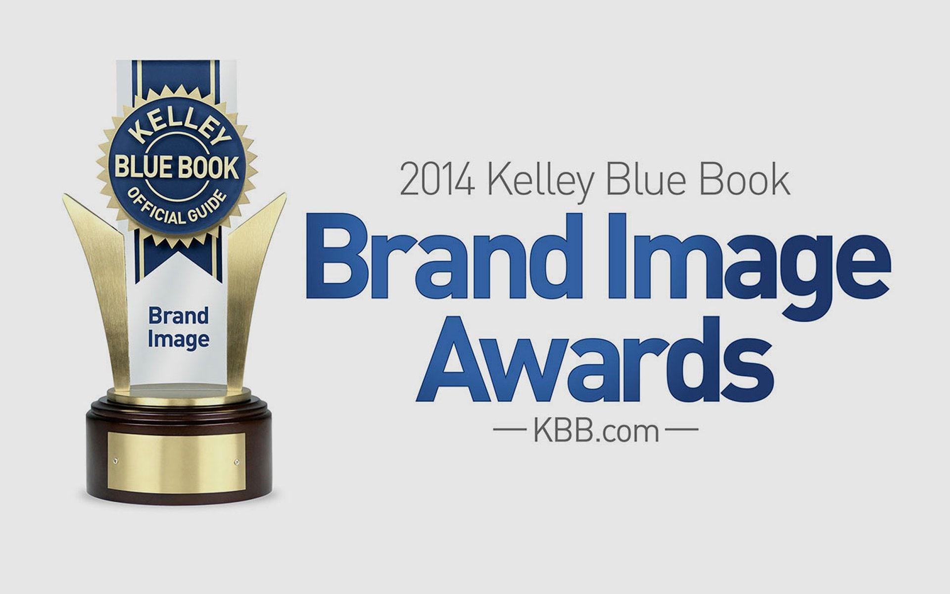 Kia Brand Award