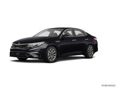 2019 Kia Optima EX Sedan
