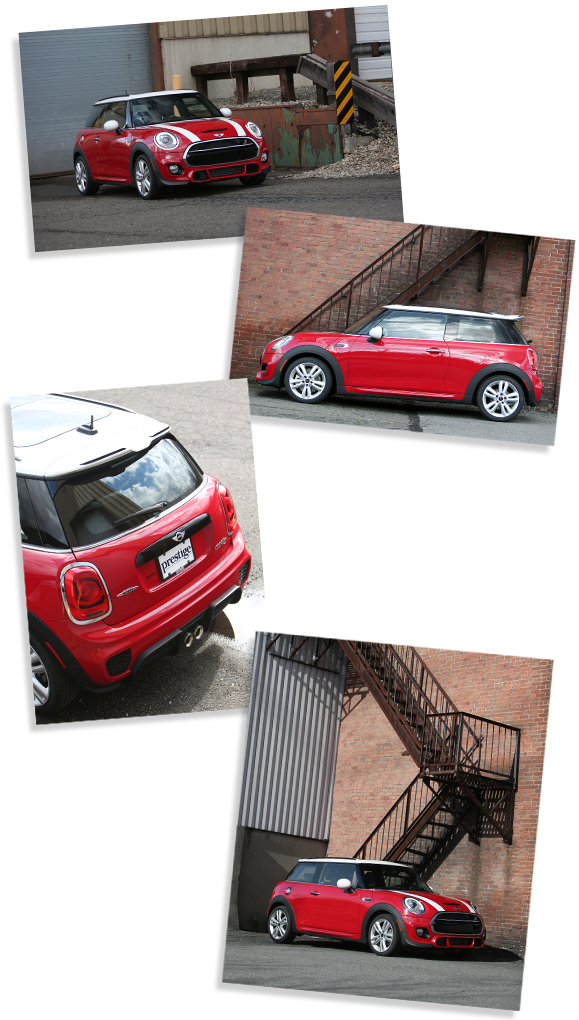 2016 Hardtop S With Jcw Pro Tuning Kit Mini Of Ramsey
