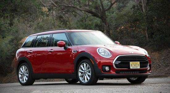 2018 vs 2017 comparison: mini cooper clubman | ramsey, nj