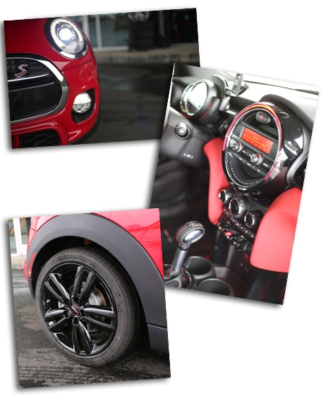 2015 Hardtop S With Jcw Pro Tuning Kit Mini Of Ramsey