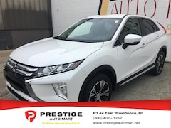 2019 Mitsubishi Eclipse Cross 1.5 SE CUV