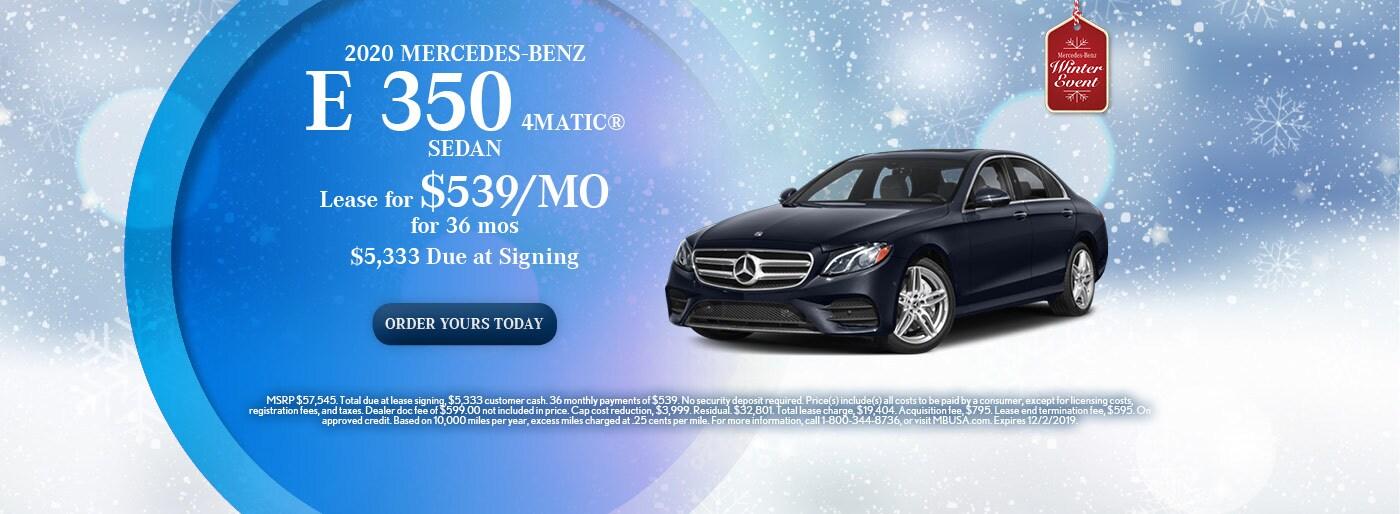 Mercedes Benz Lease Deals 0 Down >> Mercedes Benz Of Paramus New Used Mercedes Benz Cars