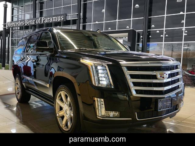 Used Cadillac Escalade Paramus Nj