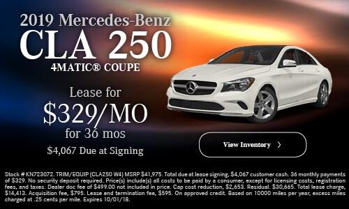New mercedes benz specials paramus nj prestige motors for Prestige motors paramus nj