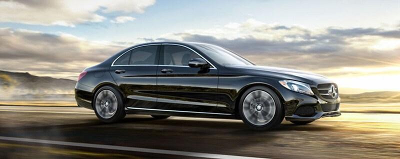 Superior 2016 Mercedes Benz C300