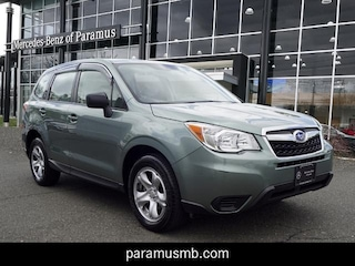 Used Subaru Forester Paramus Nj