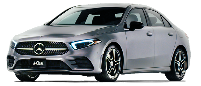 Mercedes-Benz A-Class Lease and Finance Offers | Mercedes