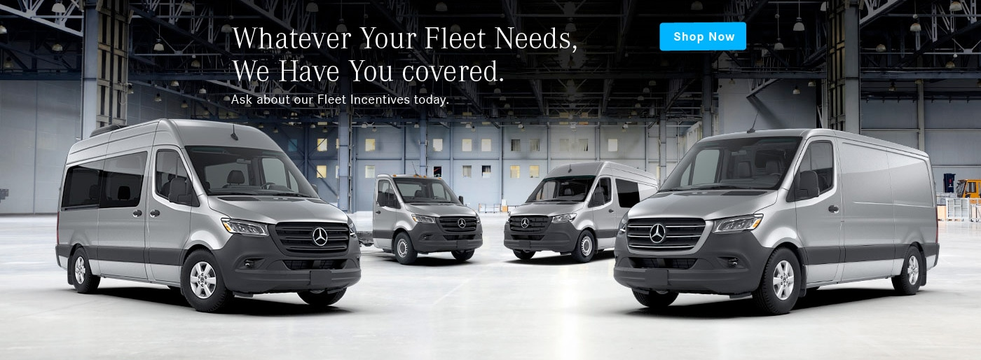 Mercedes-Benz of Paramus | New & Used Mercedes-Benz Cars