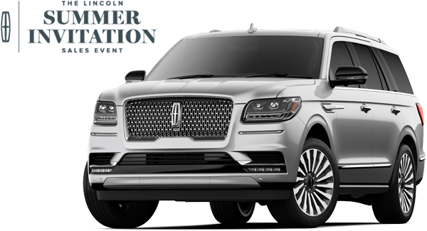 2020 Lincoln NAVIGATOR 4X4 RESERVE shown