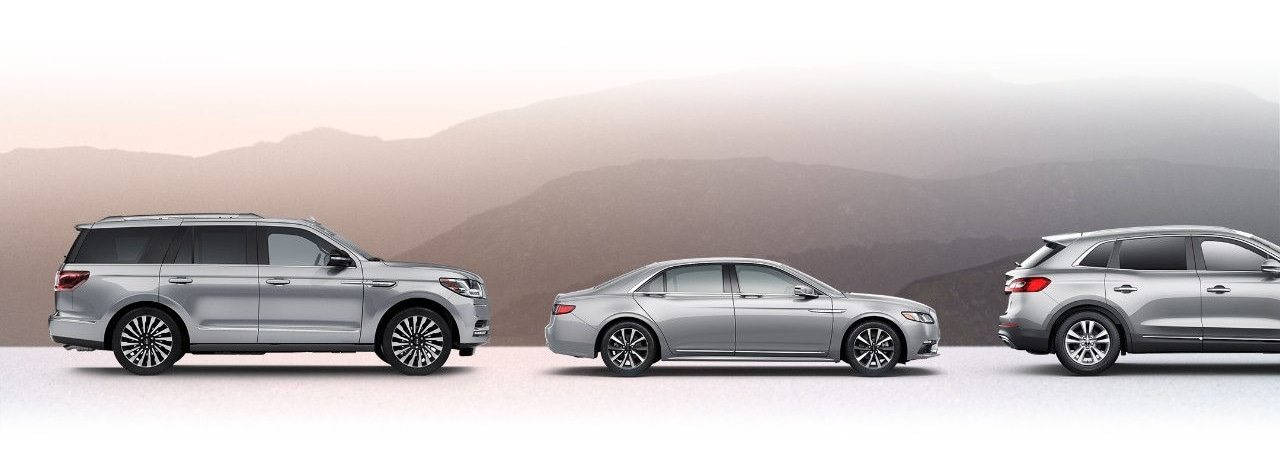 Lincoln Early Bird Lease Program - Lincoln Lineup