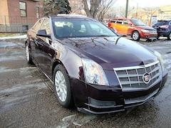 2010 Cadillac CTS 3.0L AWD w/Htd Lthr/Pano Roof/Remote Starter Sedan