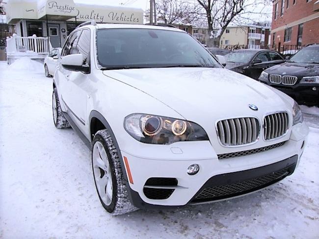 2011 BMW X5 xDrive50i w/Nav/R.Camera/HUD/Bluetooth SUV