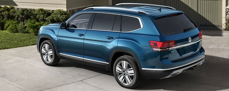 2018 Vw Atlas Price Review Buy Or Lease In Stamford Ct