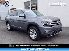Used Volkswagen Atlas Stamford Ct