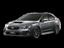 2019 Subaru WRX 2.0i Sedan