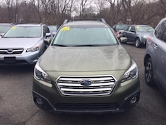 Used 2016 Subaru Outback Station Wagon P8038 in Pleasantville, NY