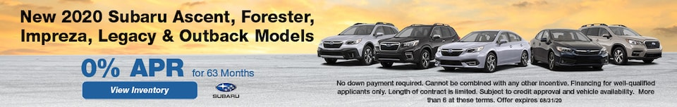 0 % APR- Multiple Models