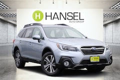 New 2019 Subaru Outback 3.6R Limited SUV 4S4BSENC2K3285543 for Sale in Santa Rosa