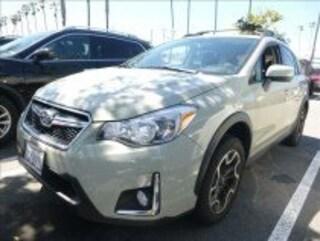 Used 2016 Subaru Crosstrek 2.0i Premium SUV TU56181 in Santa Rosa, CA