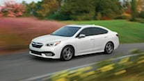 2021 Subaru Legacy for sale in Santa Rosa