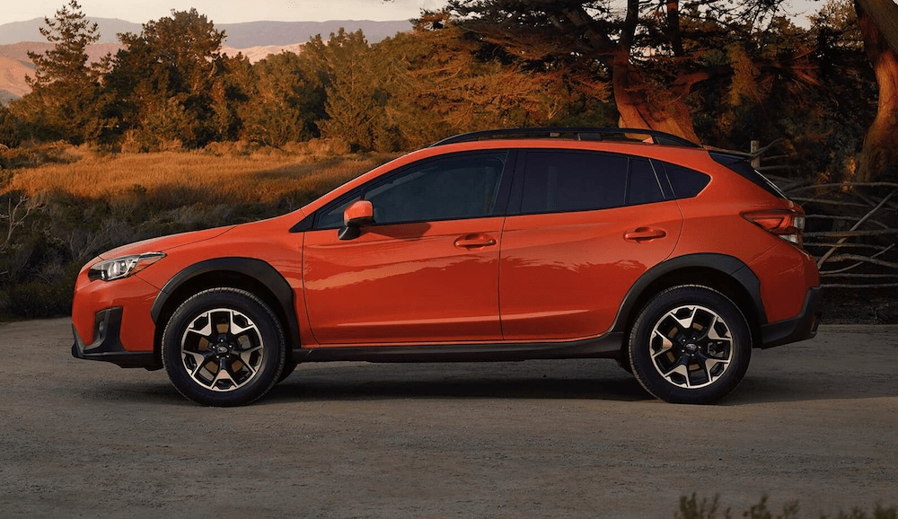 2020 Subaru Crosstrek for sale in Santa Rosa