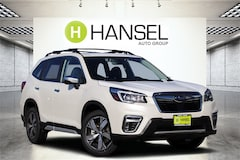 New 2019 Subaru Forester Touring SUV JF2SKAWC6KH497233 for Sale in Santa Rosa
