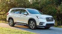 2021 Subaru Ascent for sale in Santa Rosa